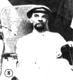 Image result for фото ленина больного